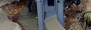 Glideformsstøbning: en hurtig og økonomisk attraktiv løsning
